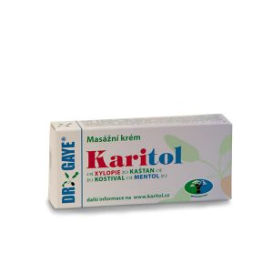 Karitol 100 ml