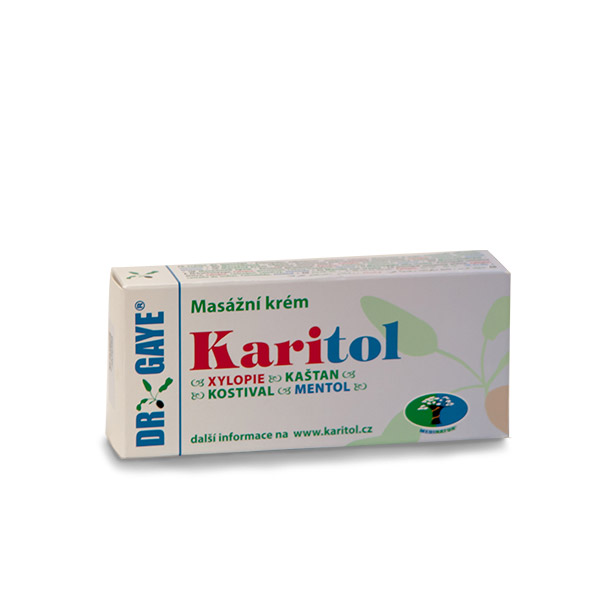 Karitol 100 ml 1